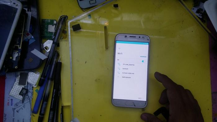 Samsung Galaxy J5 Pro FRP Bypass – MobiTech