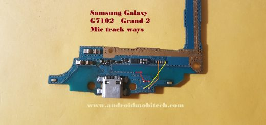 Samsung Galaxy Beam I8530 fully dead set repair – MobiTech